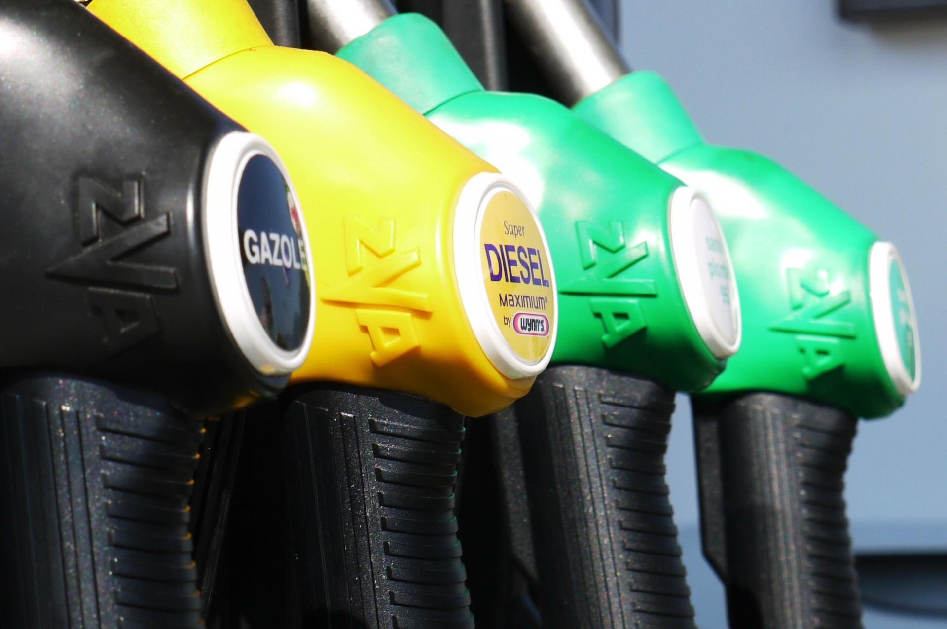 Montaż instalacji gazowej w Jeepie